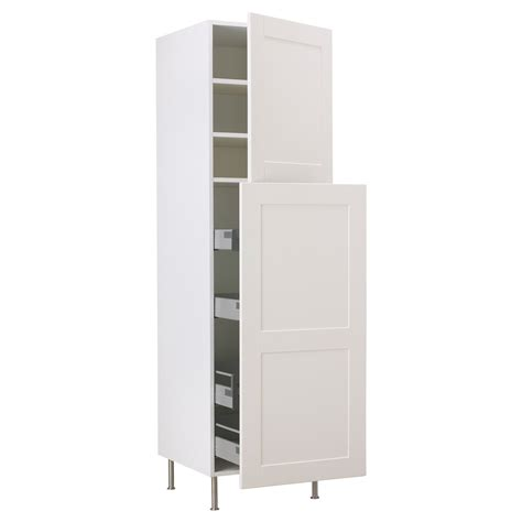 white pantry cabinets for kitchen white kitchen pantry cabinet image to u 1858