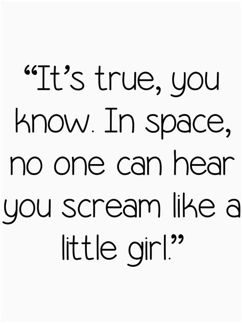 """""""The Martian Andy Weir Screaming Quote"""" Women's Relaxed"""