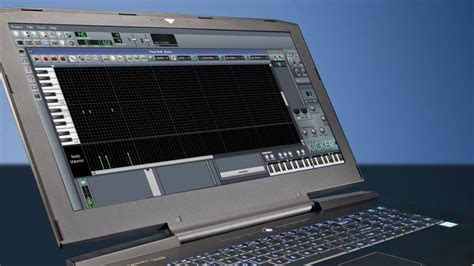 laptop   production  djs