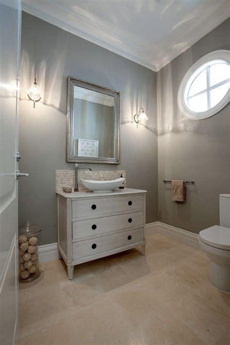 delightfully captivating glen iris home  canny beige tile bathroom bathroom colour schemes