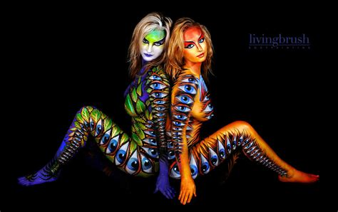 The World Bodypainting Festival Tile Art Oakland Bad Steven Universe Fire Center Naive Menaing Earth Ideas Ks1 Activities For Preschoolers Extravagance Texture Paste White Crackle Zebra