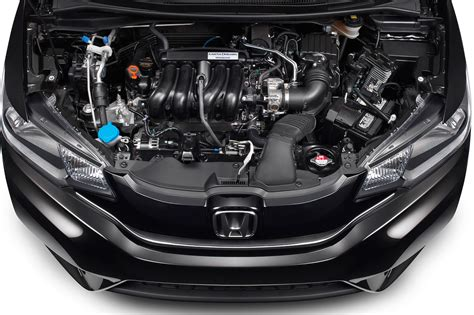 2017 Honda Fit Reviews And Rating