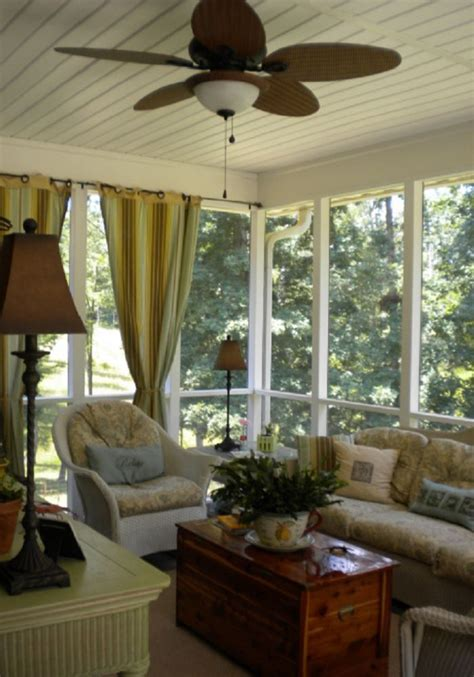 17 best ideas about enclosed porches on