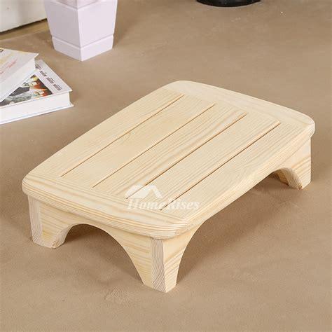 rectangular stand shower foot stool bath mat modern washable