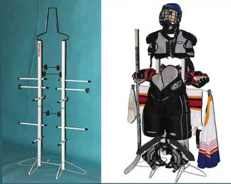 hockey drying rack drying rack hockey organize hockey gear