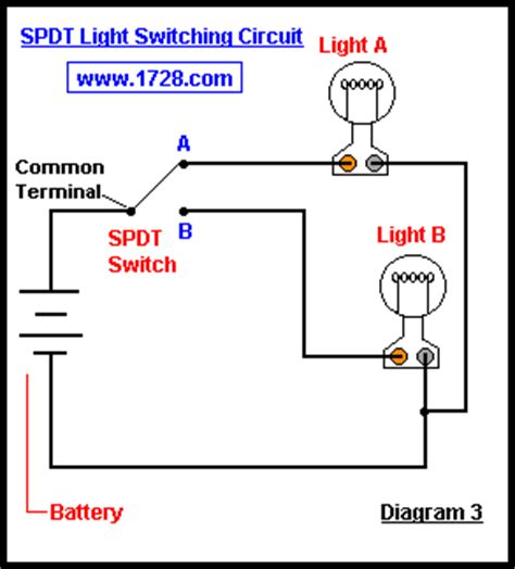 Basic Electricity Tutorial Switches