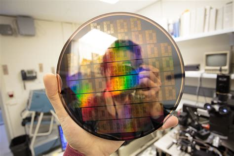 ibm builds graphene chip   times faster