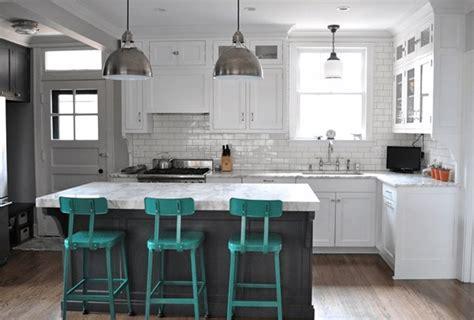 different shaped kitchen island designs with seating metr 244 white um sonho de revestimento de ap 234 novo 9856