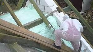 Ocieplenie stropu betonowego poddasza użytkowego