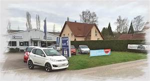 Location Utilitaire Epinal : distributeur voitures sans permis dans les vosges 88 acf ~ Medecine-chirurgie-esthetiques.com Avis de Voitures