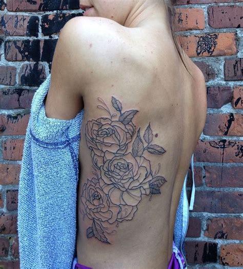 pin  adriel  tattoos piercings tattoos side