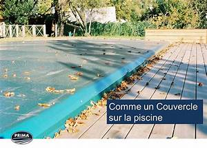 Bache Piscine Hiver Sur Mesure : couverture de piscine 4 saisons ~ Mglfilm.com Idées de Décoration