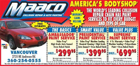 Add the products you need to the shopping cart at maaco.com, with the proper numbers, sizes, colors want to get the lowest price and save the most on maaco painting coupons 50 off when you shop? Maaco Paint Colors   Top Car Release 2020