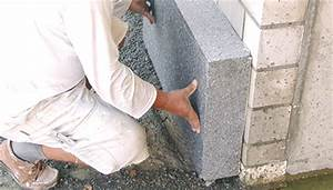 Dämmung Außenwand Material : association pse suisse polystyr ne expans comme isolant thermique ~ A.2002-acura-tl-radio.info Haus und Dekorationen