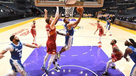 Lakers Vs Nuggets - Rsnzza7 Pr8upm / Orlando magic vs ...