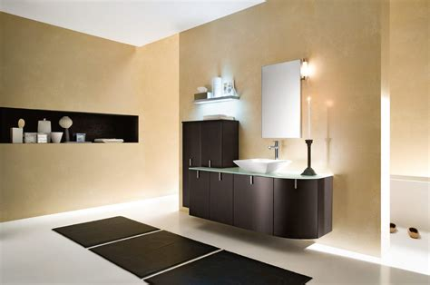 Lighting Bathroom by 50 Modern Bathrooms