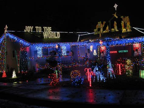 best neighborhoods for holiday home decorations 171 cbs san francisco
