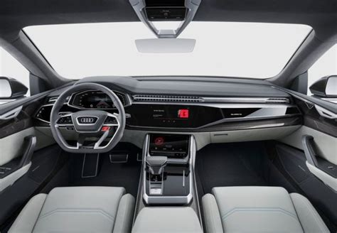 audi  suv launch date price specifications design