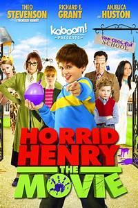 Itunes Movies Horrid Henry The Movie