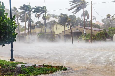 hurricane preparedness  response  property