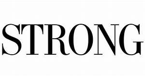 Körperfettanteil Frau Berechnen : strong magazine der fitness blog f r frauen ~ Themetempest.com Abrechnung
