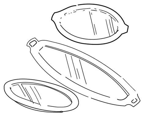 coloriage de cuisine plat cuisine dessin