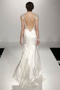 maggie sottero wedding dress with back cut out sang maestro With cut out wedding dress