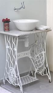 DIY: mesa com pé de máquina de costura chocolatesemcalorias