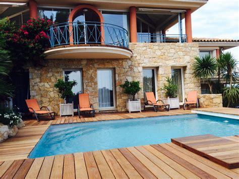 maison 5 chambres a louer location villa giens 8 personnes pgh08