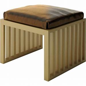 Pin, By, Designer, Modern, Bench, On, My, Polyvore, Finds