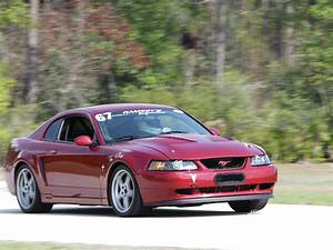 2003 Ford Mustang GT - In Case Of Emergency - Muscle Mustang & Fast Fords Magazine