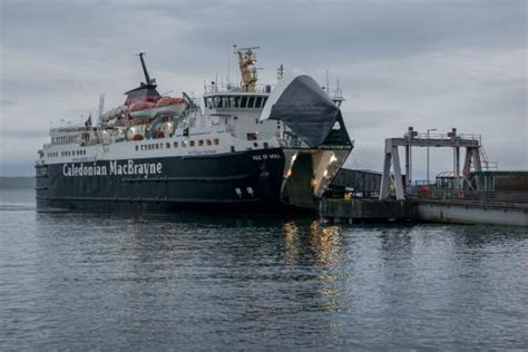 Ferry Oban To Mull by From Craignure To Oban With Calmac Ferry Picture Of
