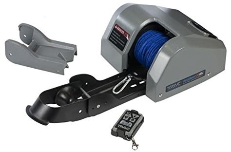 Electric Boat Winch Youtube by Best Electric Boat Anchor Winches 12 Volt Hoist Now
