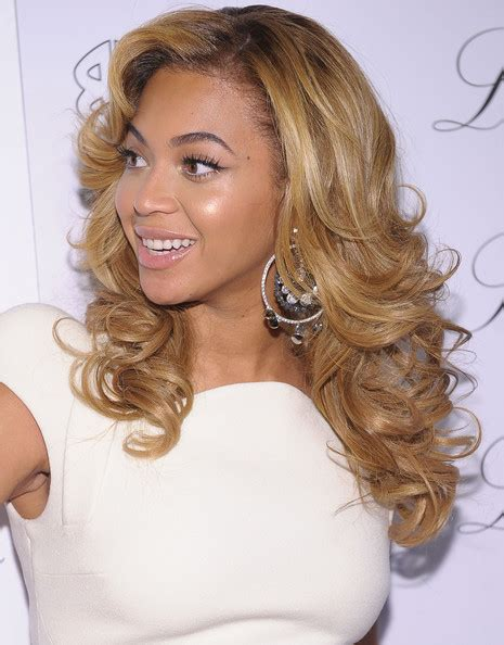 Beyonce Hairstyles by Beautiful Hairstyles Of Beyonce Knowles