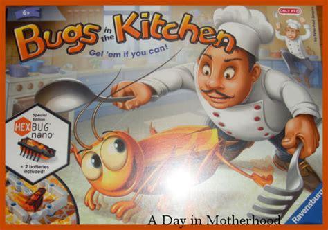 bugs in the kitchen bugs in the kitchen board review
