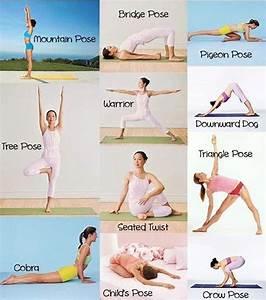 Abnehmen Mit Pilates : yoga f r anf nger bungen erfahrung definition und arten ~ Frokenaadalensverden.com Haus und Dekorationen