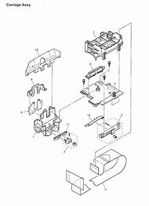 Oki Ml320  U0026 Ml321 Turbo Parts  For Rev  U0026quot I0 U0026quot  And Higher