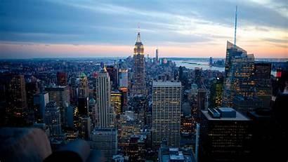 Empire State Building York Das Startseite