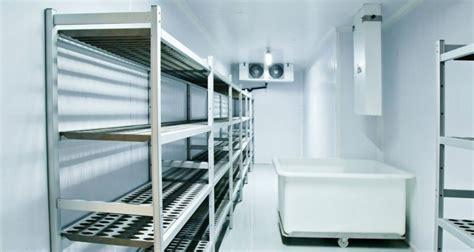 almacen frigorifico cuartos frios