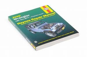 Haynes Manuals 50030 Hay For 87