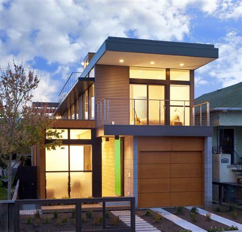 image gambar desain rumah minimalis ala eropa gambar