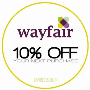 Coupon Code For Wayfair 2017 - 2018 Best Cars Reviews