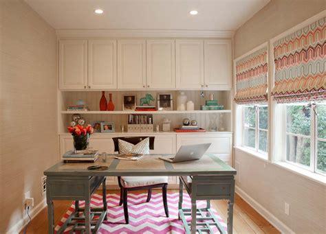16 Inspiring Feminine Home Office Design Ideas