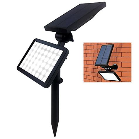 top 5 best outdoor solar lights spotlight for sale 2017