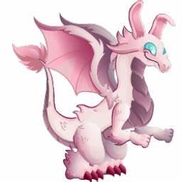 Easter Dragon Information in Dragon City