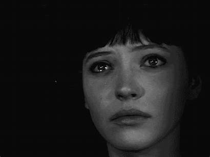 Tears Sad Gifs Reaction Crying Tear Sadness