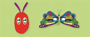 the very hungry caterpillar role play masks free early With caterpillar mask template