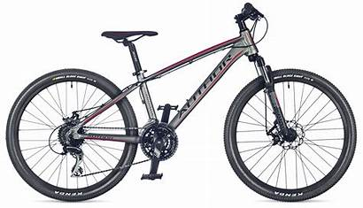 Mirage Author Tripple Butted Alloy Frame Matrix