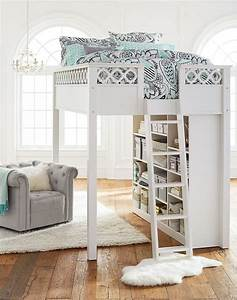 17 best images about girls bedroom ideas on pinterest With beautiful bunk bed 4 teens