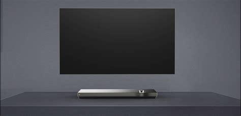 Metz: Wallpaper OLED TV mit Android & Alexa auf der IFA 2017